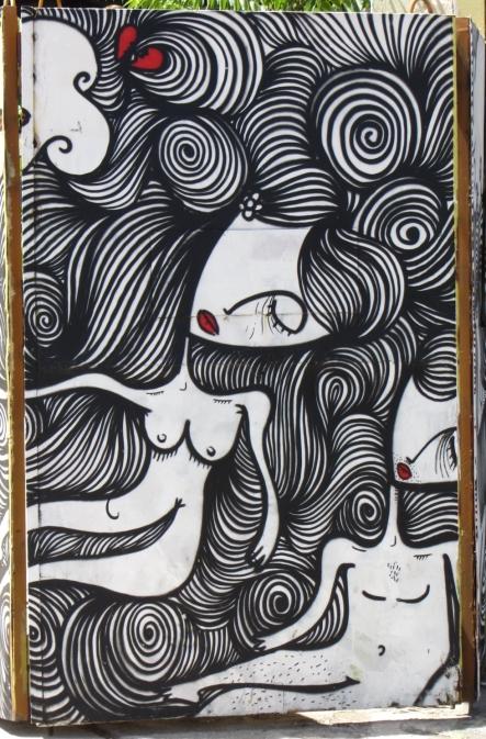 Gazi Street Art