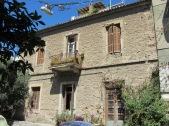 House Near Mars Hill