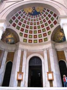 kolonaki church