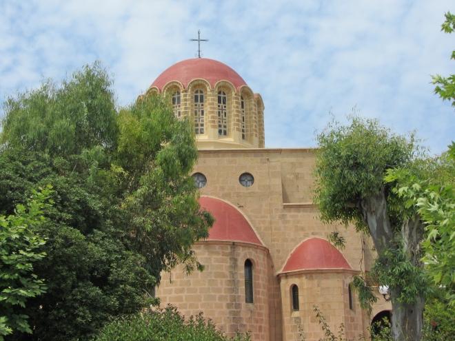 Kos Church