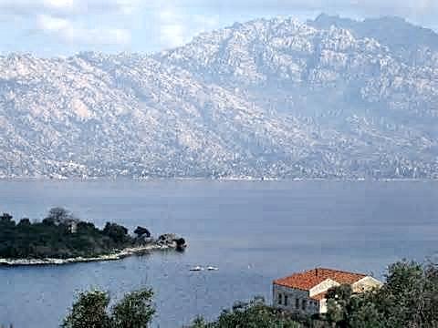 Bafa Lake