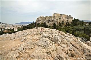 Mars Hill (Areopagus)