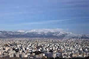 Mt. Parnitha