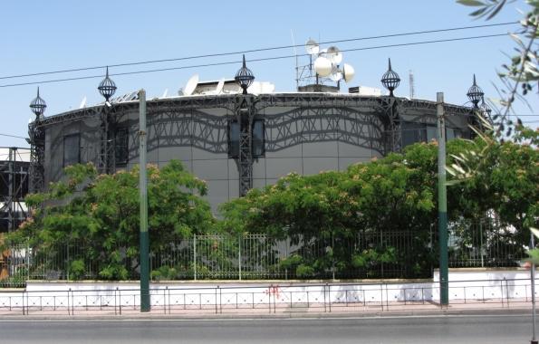 Gazi Technopolis