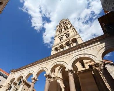 Cathedral St. Domnius