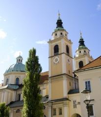 Church of St. James
