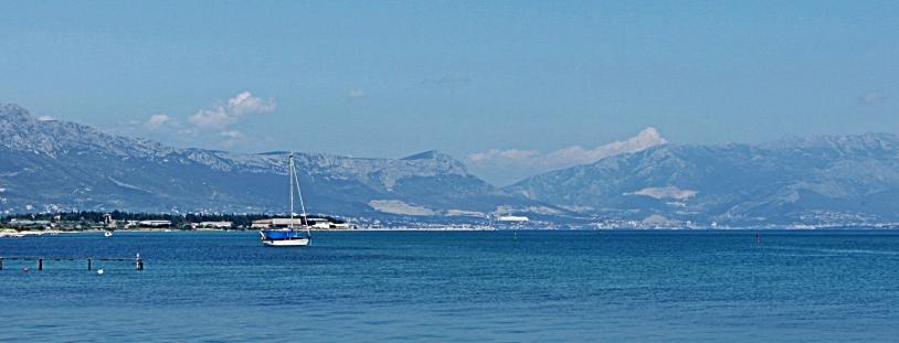 Trogir Harbor