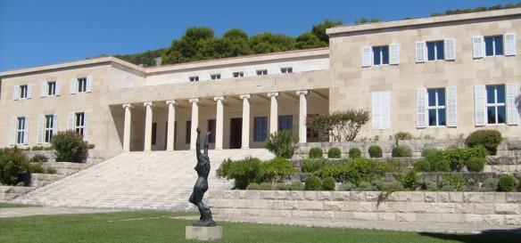 Mestrović Gallery