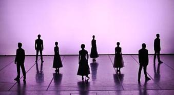 Zagreb Ballet Troupe