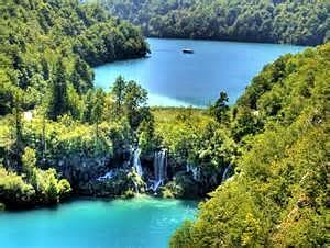 Plitvice Lakes2