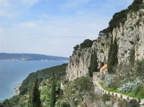 Hermitage Caves