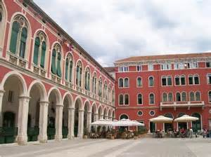 Venice Promenade