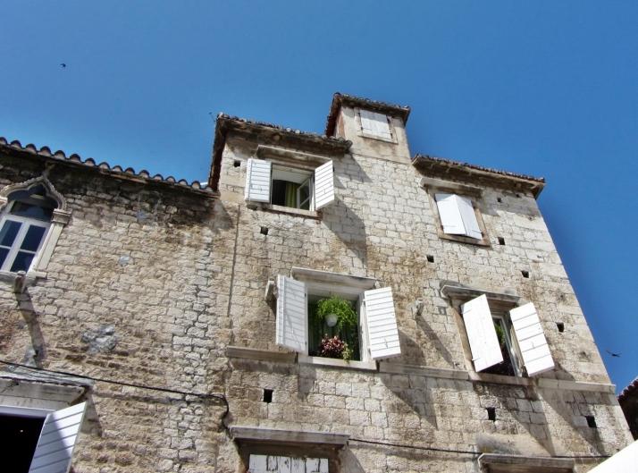 Trogir House