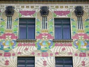 Art Nouveau Jugendstil