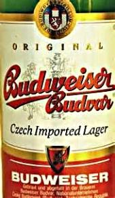 Budweiser Budvar1