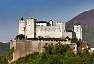 Festung Hohensalzburg Fortress
