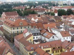 Rooftops from Tower