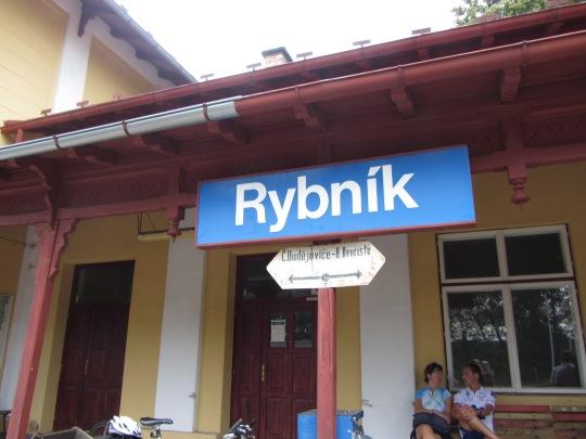 Rybnik Station