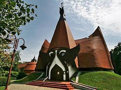 Siófok Church