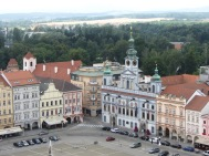 Square from Tower