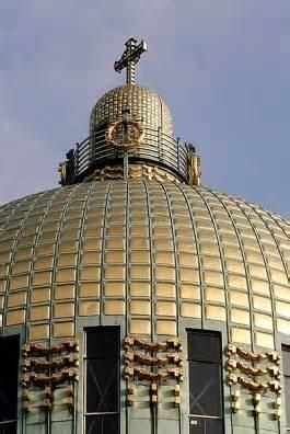 Steinhof Dome
