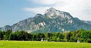 The Untersberg