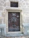 Tower Door