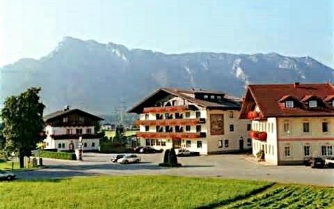 Wals Austria