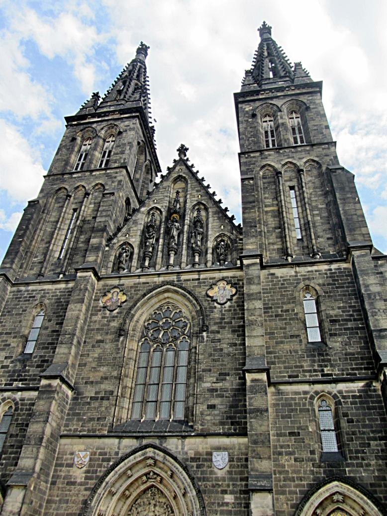 Basilica of Saints Peter & Paul