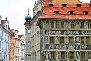 House of Kafka's Adolescence