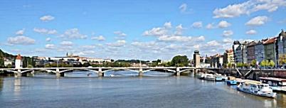 Jirásek Bridge