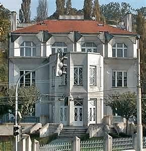 Kovarovic Villa