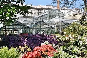 Na slupi Greenhouse