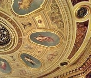 National Theatre Ceiling