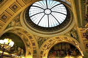 National Museum Dome