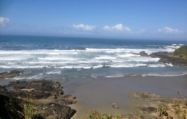 Beach Good