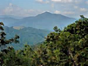 View Mt. Pisgah