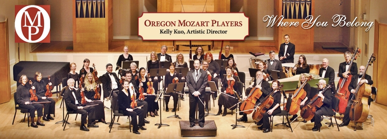 Oregon Mozart Players