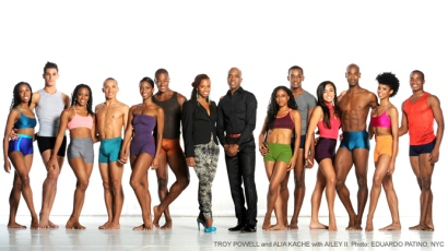 Ailey II Group