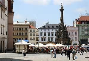 Plaza de la Santísima Trinidad