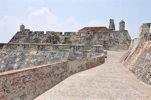 San Felipe De Barajas Castle1