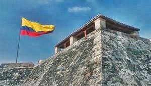 San Felipe De Barajas Castle3