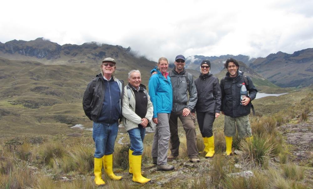 Cajas Group