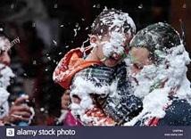 Carnival Foam