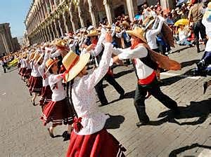 Carnival Arequipa