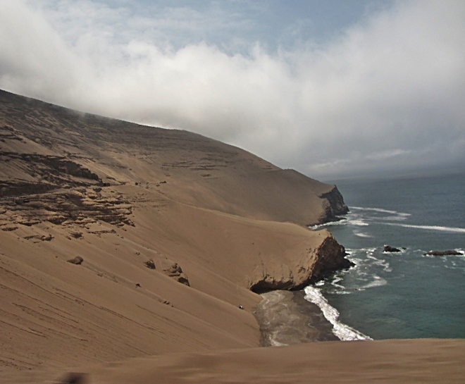 Coastal Desert