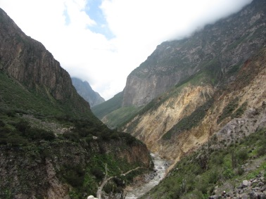Colca River