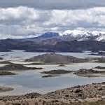 Cotacotani Lagoons