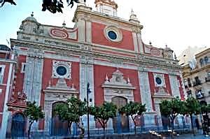 Iglesia Matriz Del Salvador