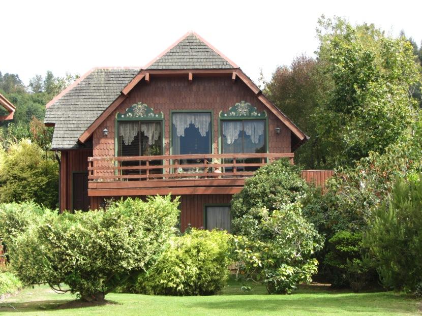 Frutillar House